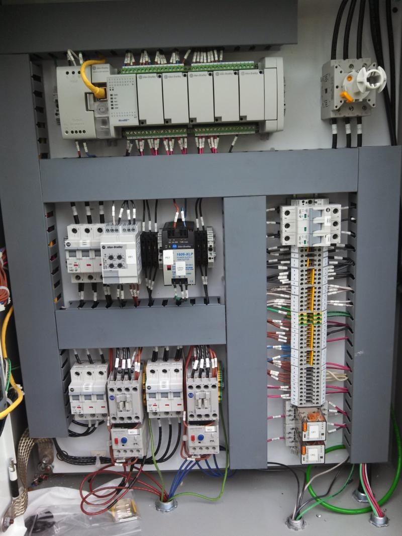 Everett Control Systems Inc Services